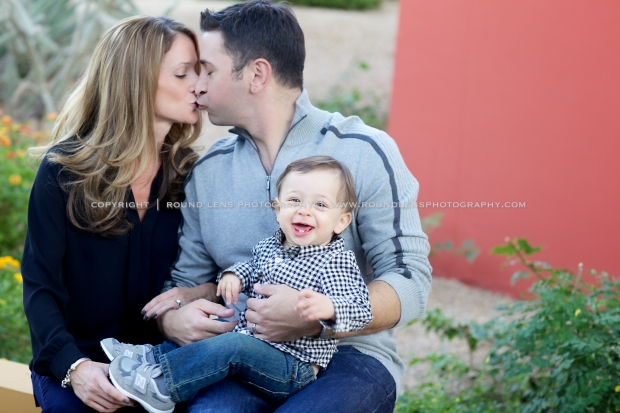 canter family 3