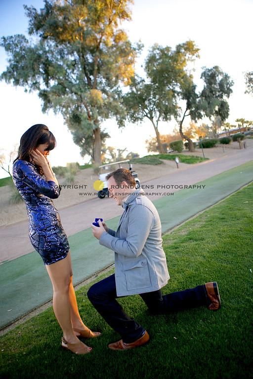 Chris & Kelly Proposal 123-XL