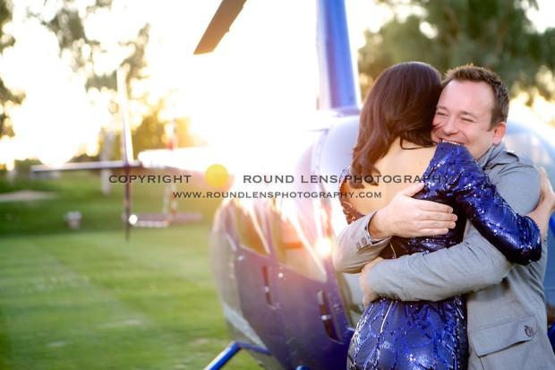 Chris & Kelly Proposal 172-XL