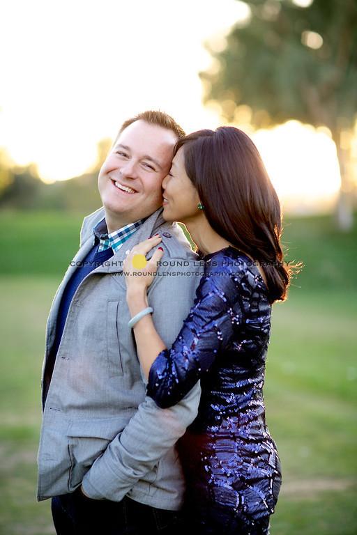 Chris & Kelly Proposal 187-XL