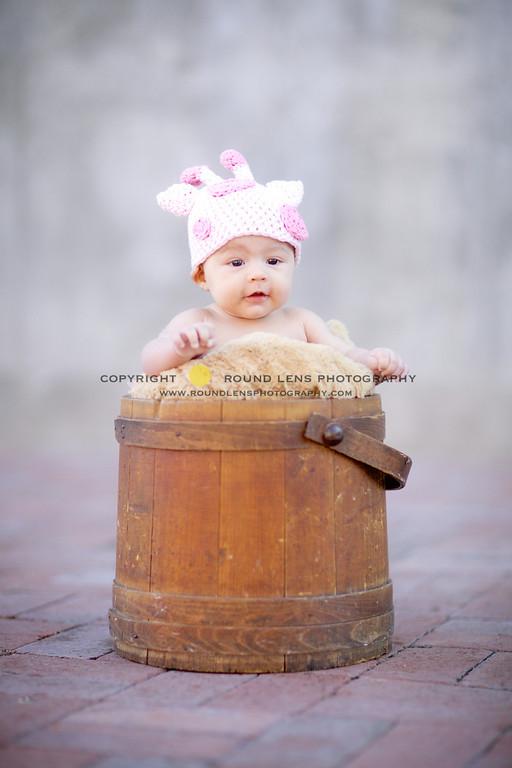 Colette 3 Months 54-XL