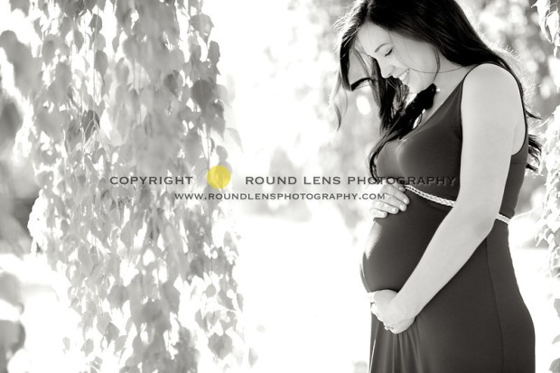 Aleasha Maternity 38-L