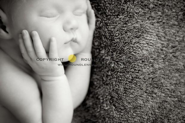 Dylan Newborn 64-L