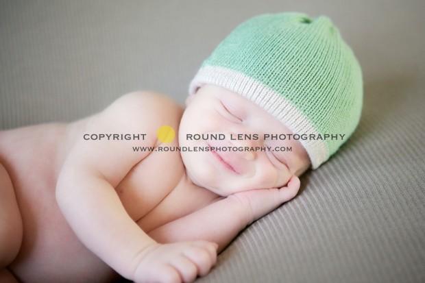 Hudson Newborn 4-XL