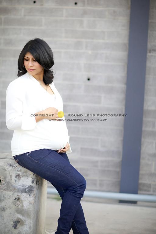 Sara Maternity 2-XL