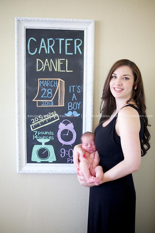 Carter Newborn 49-XL