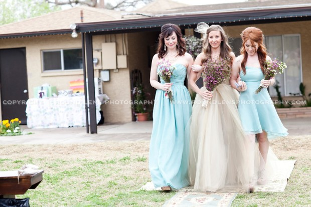 Mixan Wedding 315-L