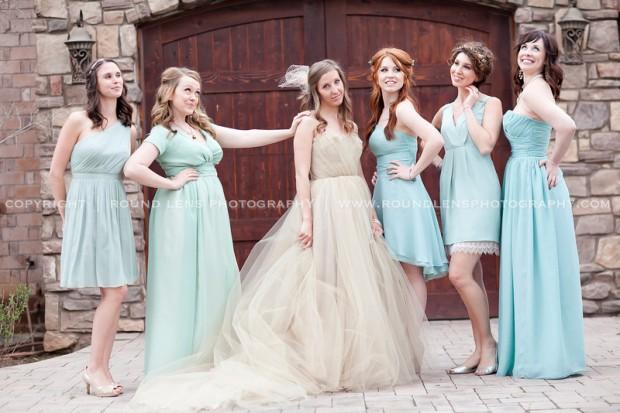 Mixan Wedding 573-L