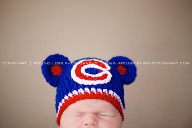 Conor Newborn 12-L