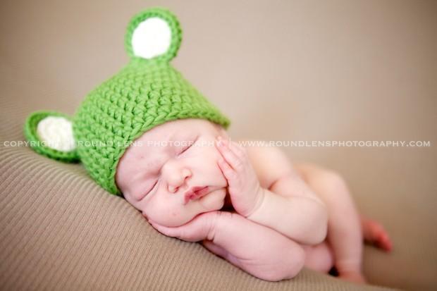 Conor Newborn 22-L