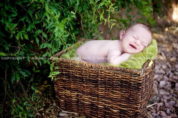 Conor Newborn 51-L