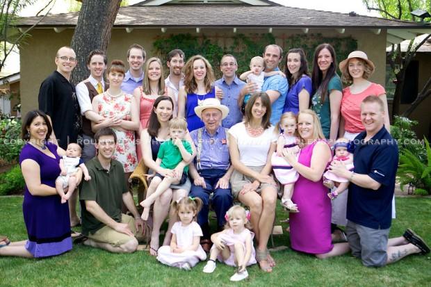 Holcombe Family  189-L