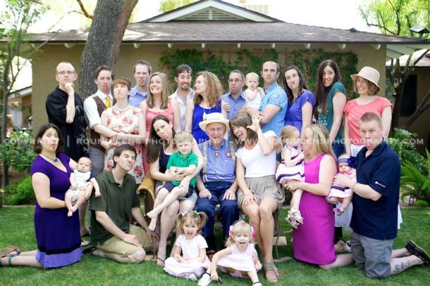 Holcombe Family  192-L