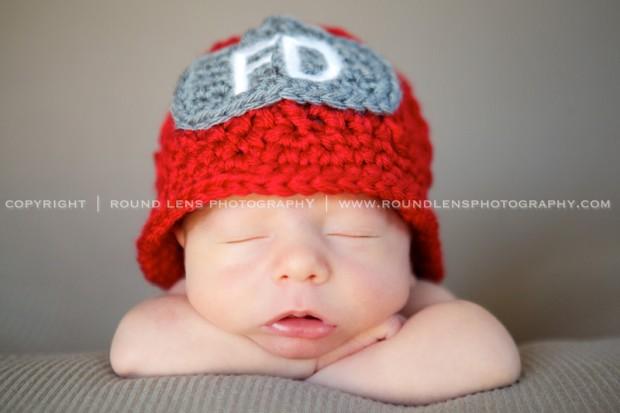 Hudson Newborn 12-L