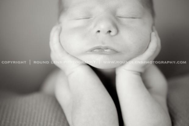 Hudson Newborn 20-L