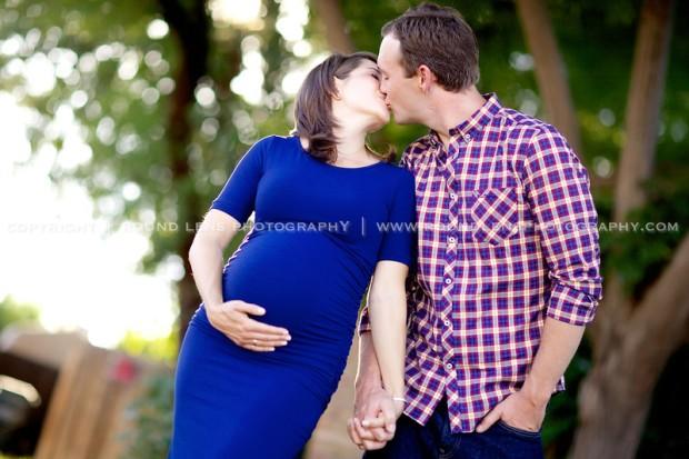 Christa Maternity 76-L