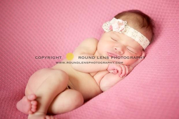 Alyssa Newborn 1-L