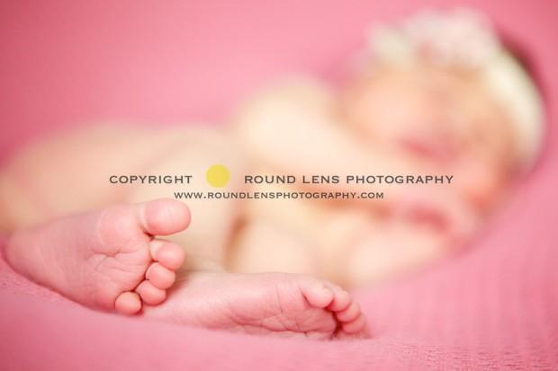 Alyssa Newborn 4-L