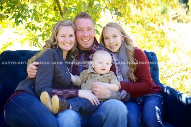Harris Family Sedona 12-L