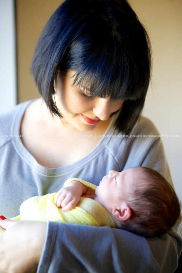 Ari Newborn 101-X2