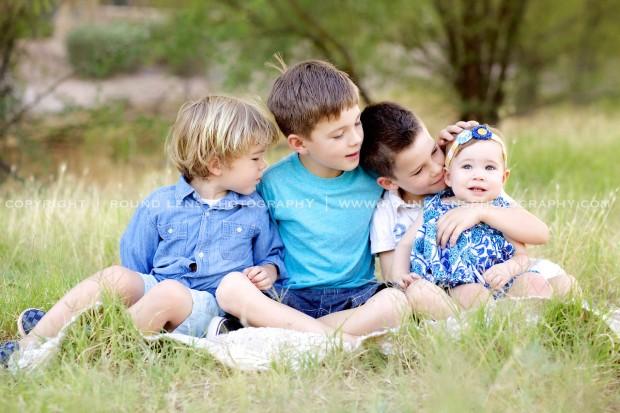 Shores Family 18-X2