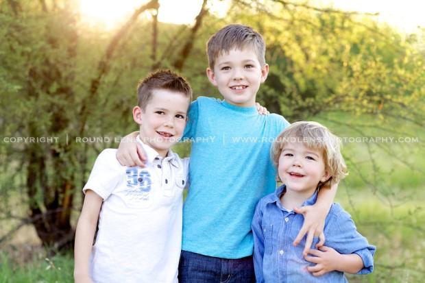 Shores Family 40-X2
